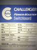 Picture of Challenger Power Master Switchboard 1200 Amp 3 Phase 480/277V Pringle CBC-1233-B Fusible Main w/ GFI NEMA 1 (M-262)