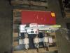 Picture of QA-2533-CBC Pringle Switch Black Back Shunt Trip 2500 Amp 480 Volt