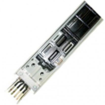 Picture of P4HA25SLI10 GE Spectra Series Bus Duct R&G