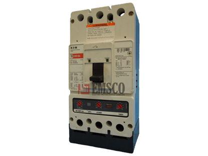 Picture of HKD3400 Cutler-Hammer Circuit Breaker