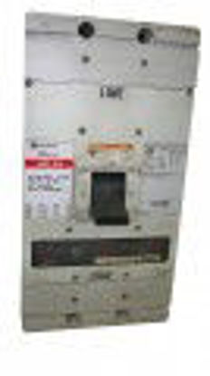 Picture of HMDL3400 Cutler-Hammer Circuit Breaker Used E-OK