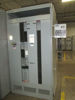 Picture of BLO34300 Square D Fusible Main Boltswitch 3000A 480V 3PH 4W With PAL Dist. & I-Line Dist. Used E-OK Red Back Plate 3 Sections