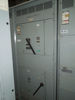 Picture of Siemens SB3 Switchboard 2500A 3PH 208Y/120V Fused Main with Fusible Distribution Used E-OK