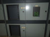 Picture of Cutler-Hammer Low Voltage Switchgear 1600A Rated 3Ph 480/277V 1200A Main w/ Distribution LSIG Used E-OK