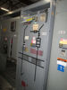 Picture of Square D QED Power Style Switchboard 2500A 3ph 4W 480Y/277V Stand Alone 800A Fused Main NEMA 1 Used E-OK