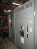 Picture of Square D QED Power Style Switchboard 3000A 480Y/277V 3ph 4w NEMA 1 Main Breaker W/ I-Line Dist. LSIG Used E-OK