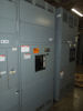 Picture of Square D QED Power Style Switchboard 2000A Frame Main PHF2036 600V 3Ph 4w Rated at 1400A w/ Dist. LSIG Used E-OK