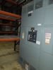 Picture of Square D QED Power Style I-Line Switchboard 3000A 3ph 3w 600V Main-Tie-Main w/ Dist. LI Used E-OK