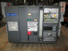 Picture of SSD08B208 GE Power Break II Breaker 800 Amp 600 VAC LSIR EO *Missing Trip Cover* *Front Cover Cracked*