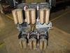 Picture of SSD40G440 GE Power Break II Breaker 4000 Amp 600 VAC MO/DO Used E-OK MC-CB #1826