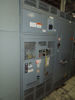 Picture of BPO34250IE Square D QED Power Style Switchboard 2500 Amp 3PH 480Y/277 Volt Fused Main w/GFI 3 Sections NEMA 1 Used E-OK