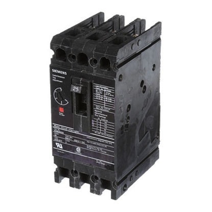 Picture of ED63A025 ITE/Siemens Motor Circuit Protector