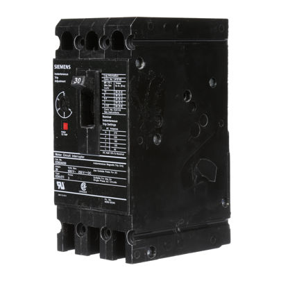 Picture of ED63A030 ITE/Siemens Motor Circuit Protector