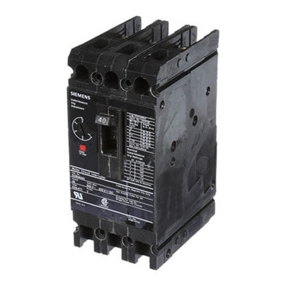 Picture of ED63A040 ITE/Siemens Motor Circuit Protector