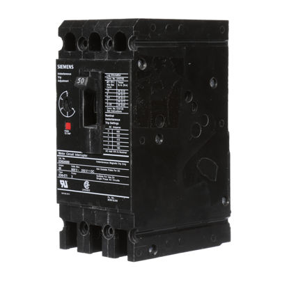 Picture of ED63A050 ITE/Siemens Motor Circuit Protector