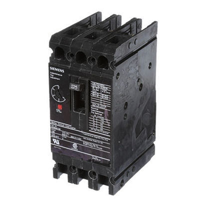 Picture of ED63A125 ITE/Siemens Motor Circuit Protector
