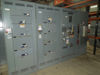 Picture of Square D QED 2500 Amp 3 Phase 4 Wire BPO34250EI Main Fusible Switch with Ground Fault