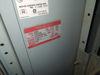 Picture of GE 8000 Series MCC 1200 Amp THPR3612 Fused Breaker 480Y/277 Volt
