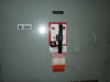 Picture of General Electric AV-Line Switchboard 4000 Amp 600V AC 3 Phase 4 Wire THPC3640ET1 Main Fusible Panel Nema 1 Used E-OK M-366