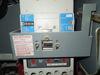 Picture of Allen-Bradley 2100 Series MCC 400 Amp HKD3400 Main Breaker 480Y/277 Volt