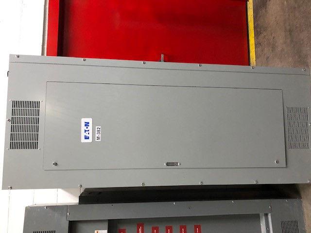 Picture of Cutler-Hammer PRL-4 Panelboard MLO 1200 Amp 480Y/277 Volt NEMA 1