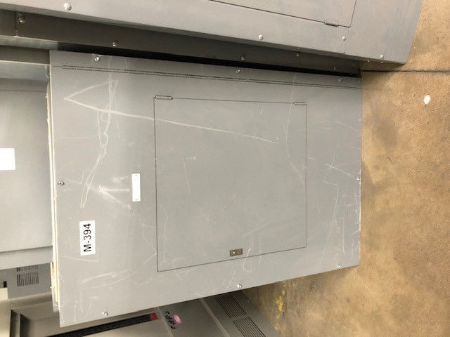 Picture of Square D I-Line Series Panelboard MLO 400 Amp 480Y/277 Volt NEMA 1