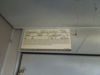 Picture of GE Power Break Switchboard 3000 Amp 600 Volt TP3030TTR Main Panel W/ GF NEMA 3R