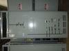 Picture of Siemens SB3 Switchboard SBS2016 Main Breaker 1600 Amp 600 Volt W/ Ground Fault NEMA 1